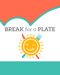 Break For A Plate