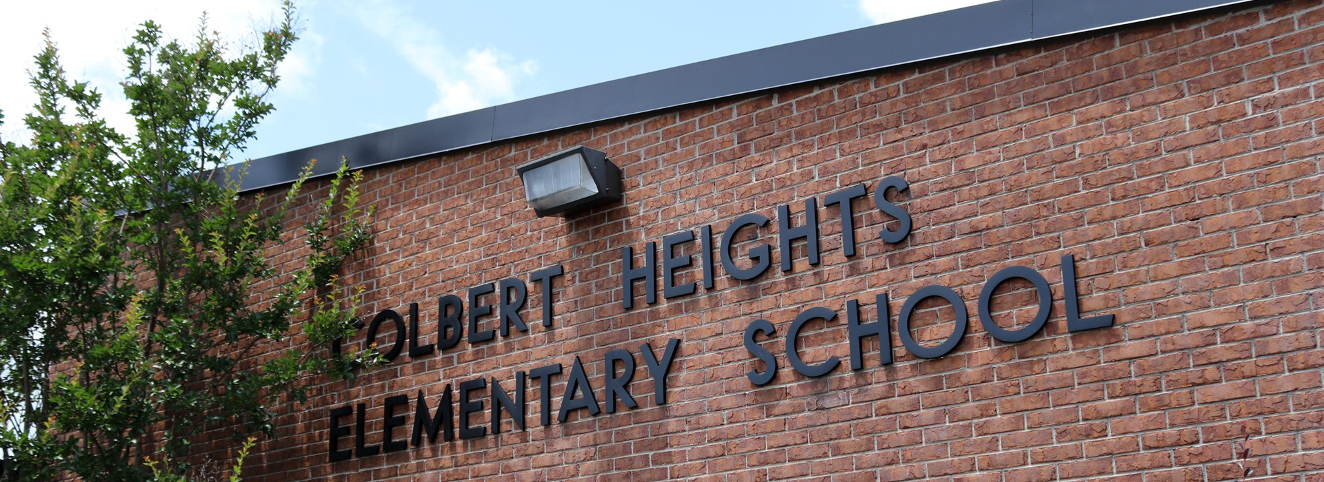 Colbert Heights Elementary School
