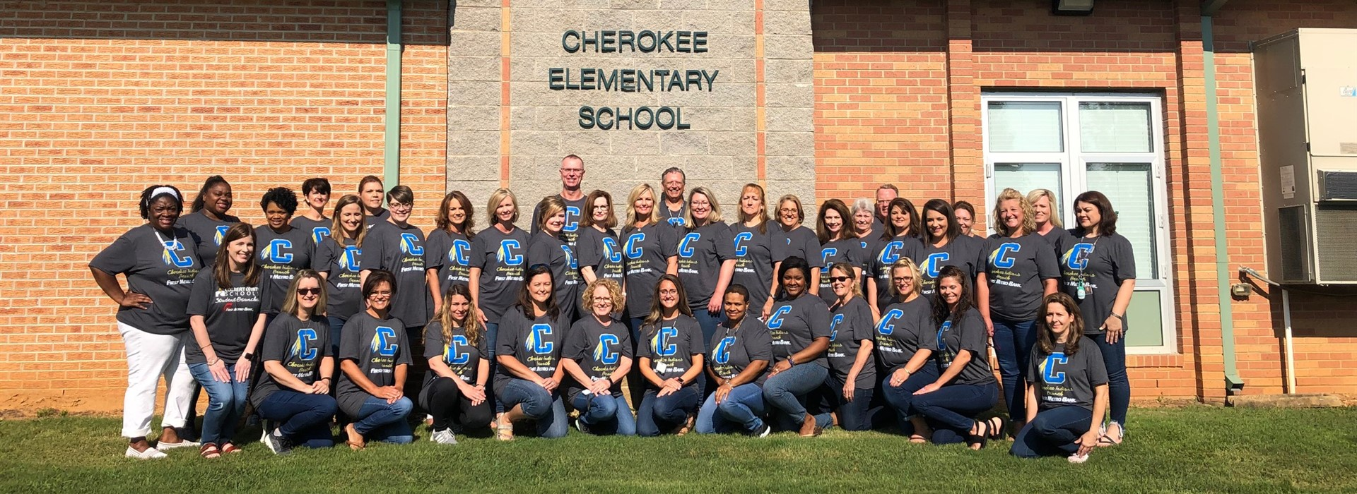 CES Faculty and Staff - 2019-2020