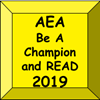 AEA Be A Champion and READ 2019